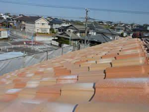 長岡町モデルハウス
