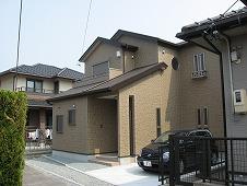 賃貸住宅 一軒家