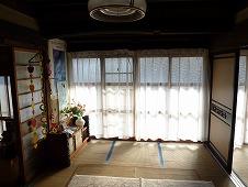 松阪市嬉野田村町 中古住宅