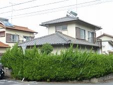 津市安濃町田端上野 セレクトタウン中古住宅