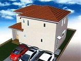 津市不動産 安濃町モデルハウス